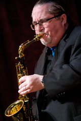 Miles Osland, University of Kentucky Saxophone Professor recommends Key Leaves to extend pad life and prevent sticky G sharp.