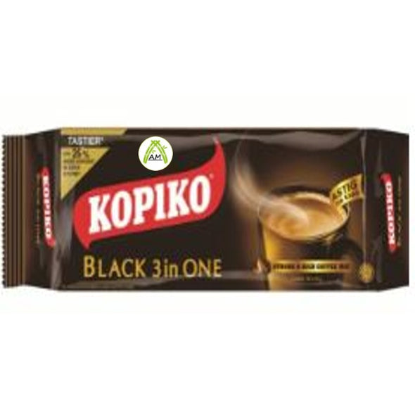 Kopiko 3 in 1 Instant Coffee Mix 30 sachets x 20g