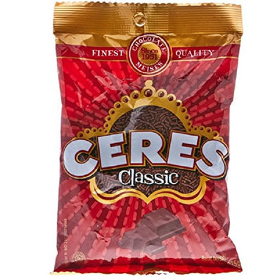 Ceres Classic 225g - Chocolate Sprinkles