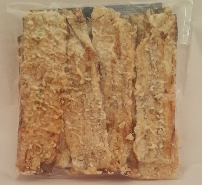 Lestari Sale Panjang 150g - Lestari Fried Dried Banana