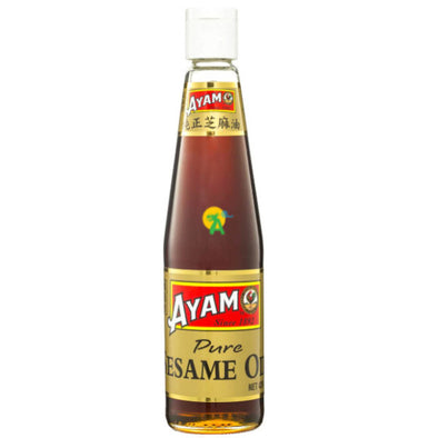 Ayam Pure Sesame Oil 210ml