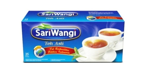 Sariwangi Tea Bag 25