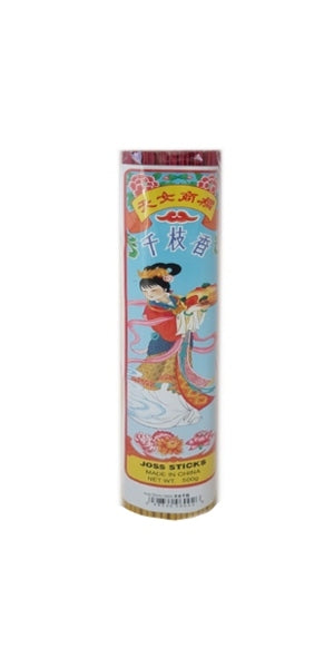 Thien Ni Joss Stick Incense 500g