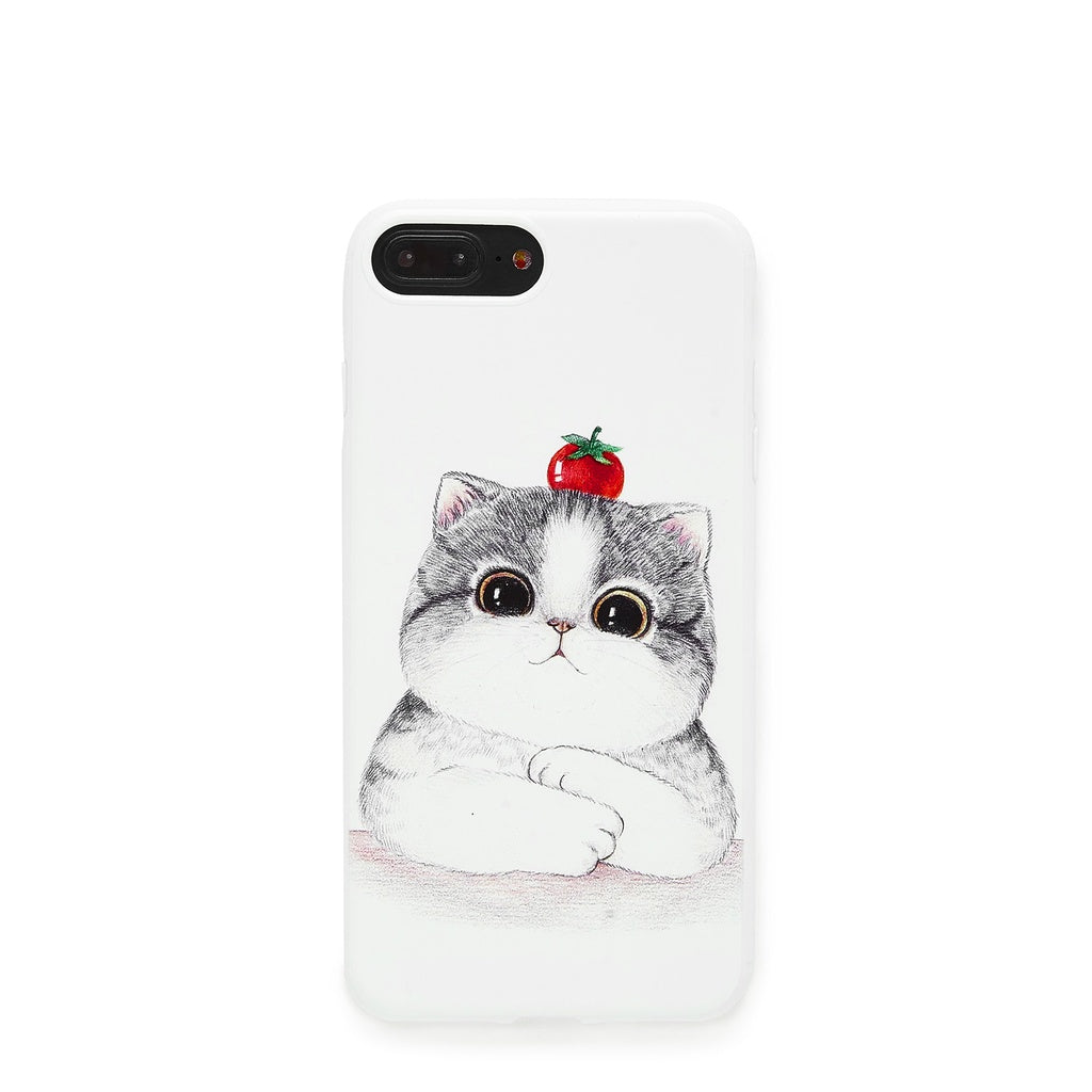 Cute Cat New Style iPhone Case
