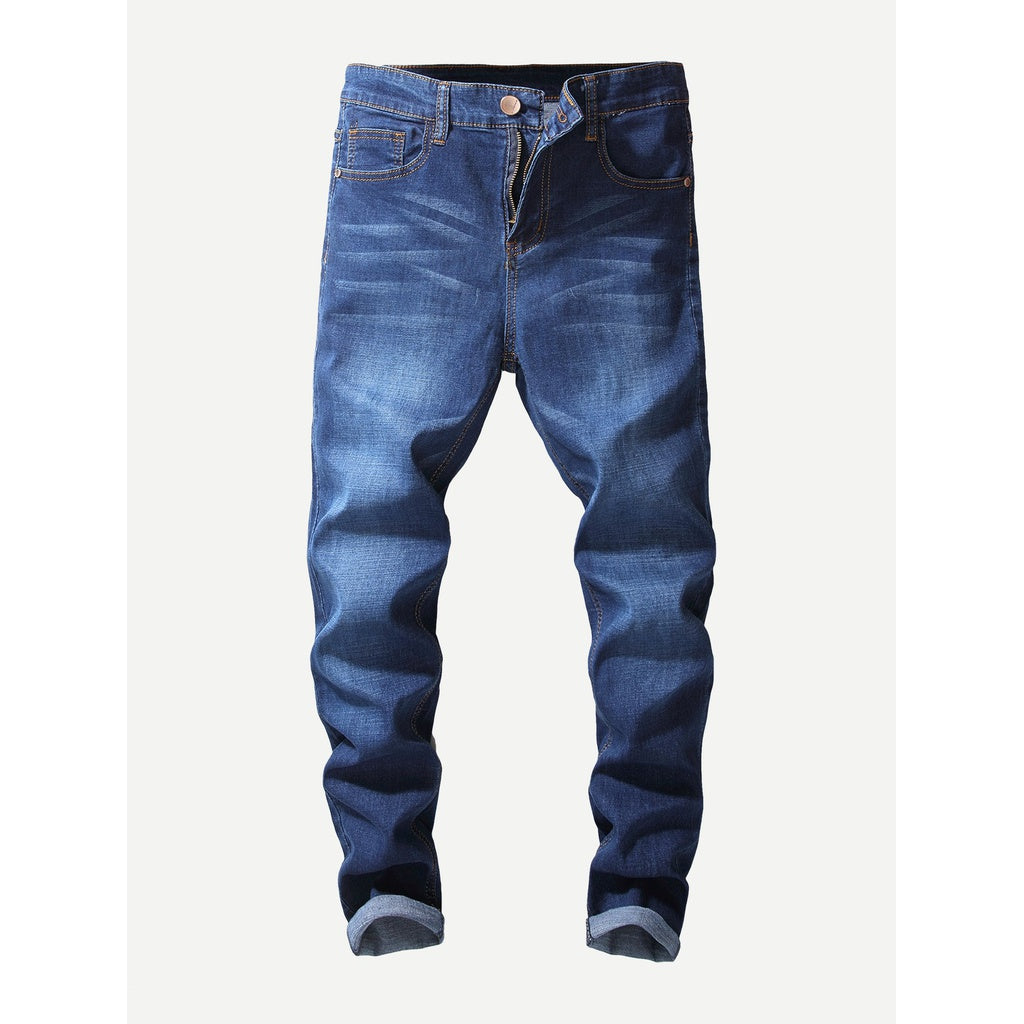 New Men Ruff and Tuff  Style Wash Jeans