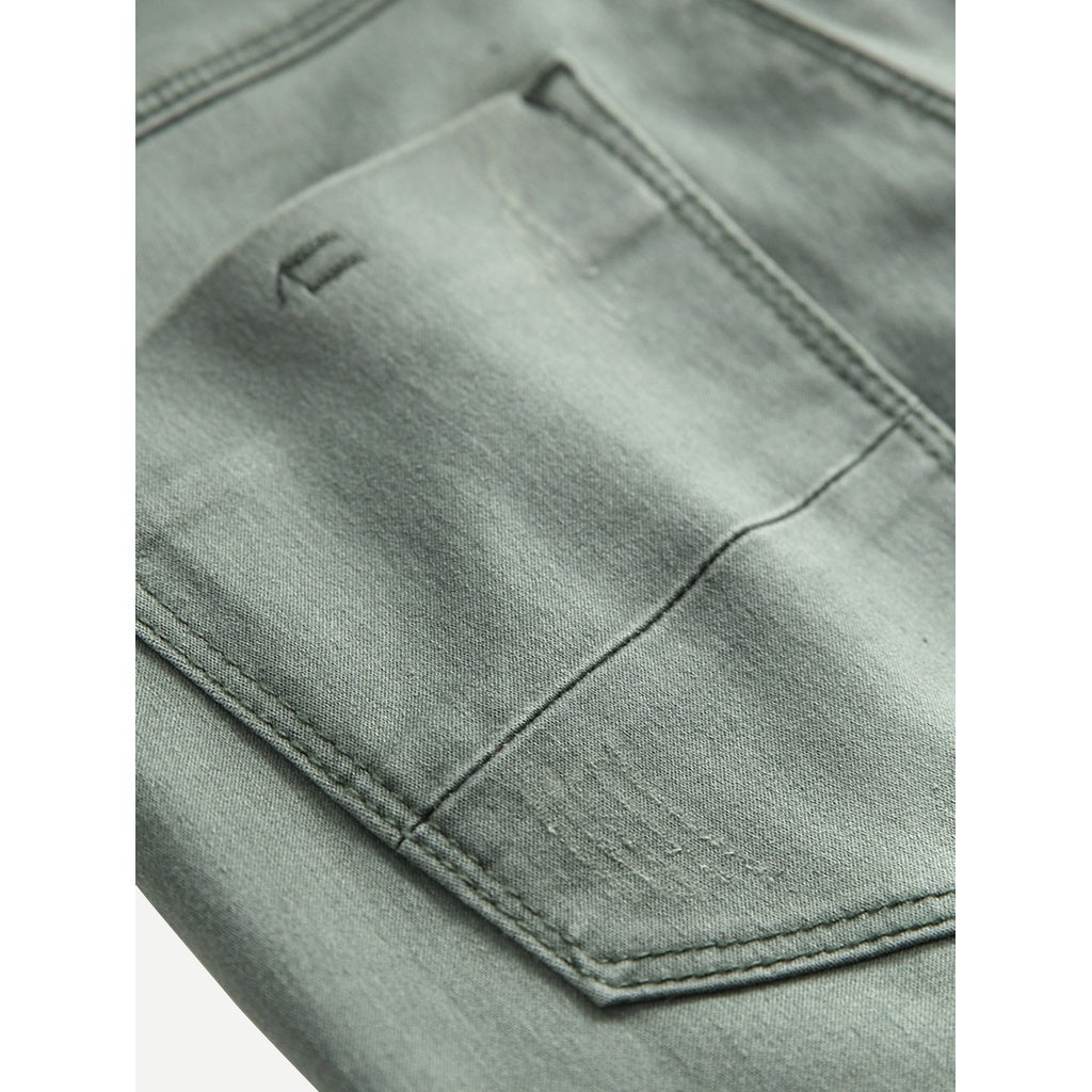 Men Ruff and Tuff Style Washed Skinny Jeans