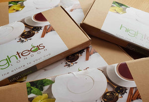 The Tea Estate Box Review by Shannon