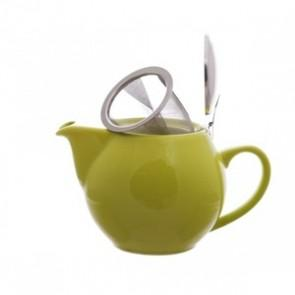 "Our Choice"" Lime Filter Teapot - 50cl"
