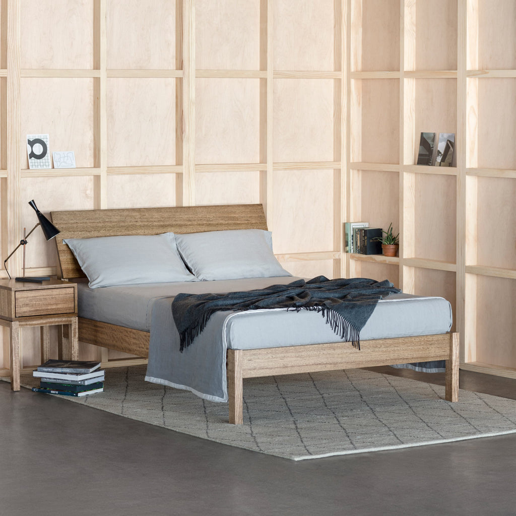 bbee86d72977 Timber King Size Bed Frames | Handcrafted Bed | Bed Frames – The ...