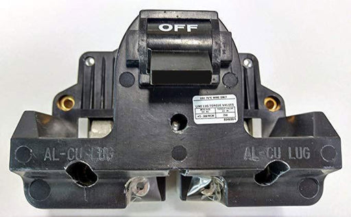 2B125-FPE / Federal Pacific-Coastside Circuit Breakers LLC