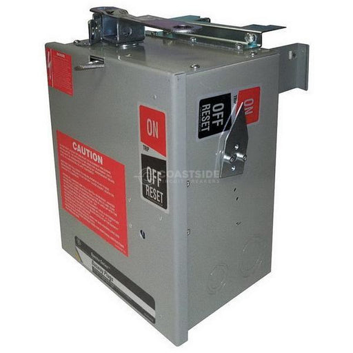 AC324R-General Electric-Coastside Circuit Breakers LLC