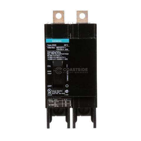 BQD280-ITE / Siemens-Coastside Circuit Breakers LLC