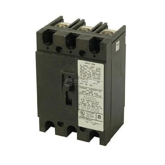 CC3125Y-Cutler Hammer / Eaton / Westinghouse-Coastside Circuit Breakers LLC