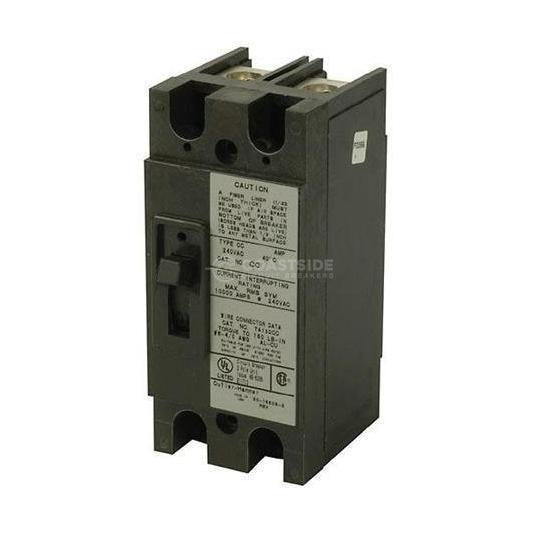 CCH2125X-Cutler Hammer / Eaton / Westinghouse-Coastside Circuit Breakers LLC