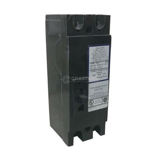 CHH2090H2X-Cutler Hammer / Eaton / Westinghouse-Coastside Circuit Breakers LLC