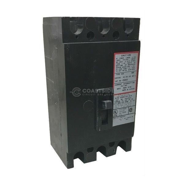 CHH3125Y-Cutler Hammer / Eaton / Westinghouse-Coastside Circuit Breakers LLC