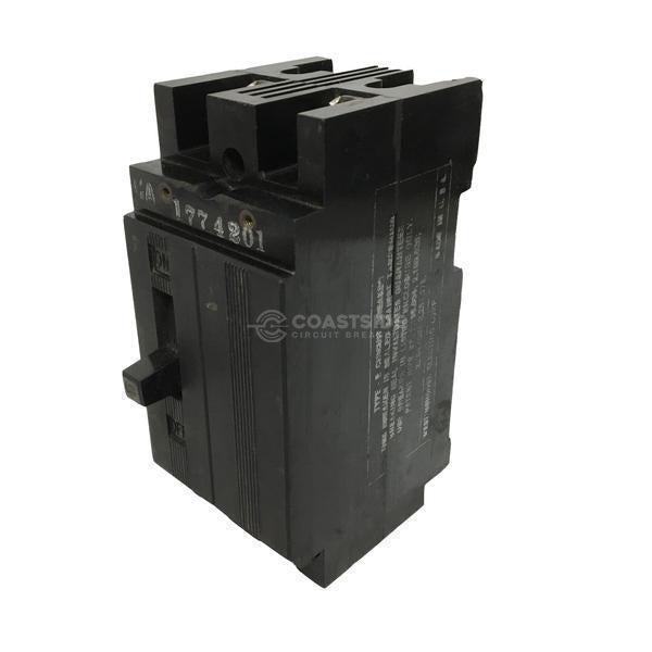 E2025L-Cutler Hammer / Eaton / Westinghouse-Coastside Circuit Breakers LLC