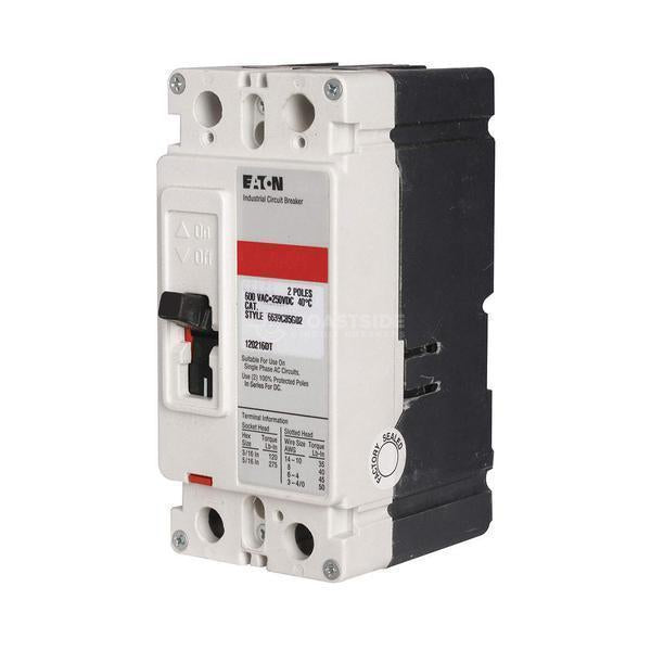 ED2225-Cutler Hammer / Eaton / Westinghouse-Coastside Circuit Breakers LLC