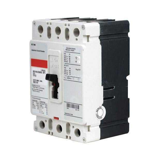 EDC3125-Cutler Hammer / Eaton / Westinghouse-Coastside Circuit Breakers LLC