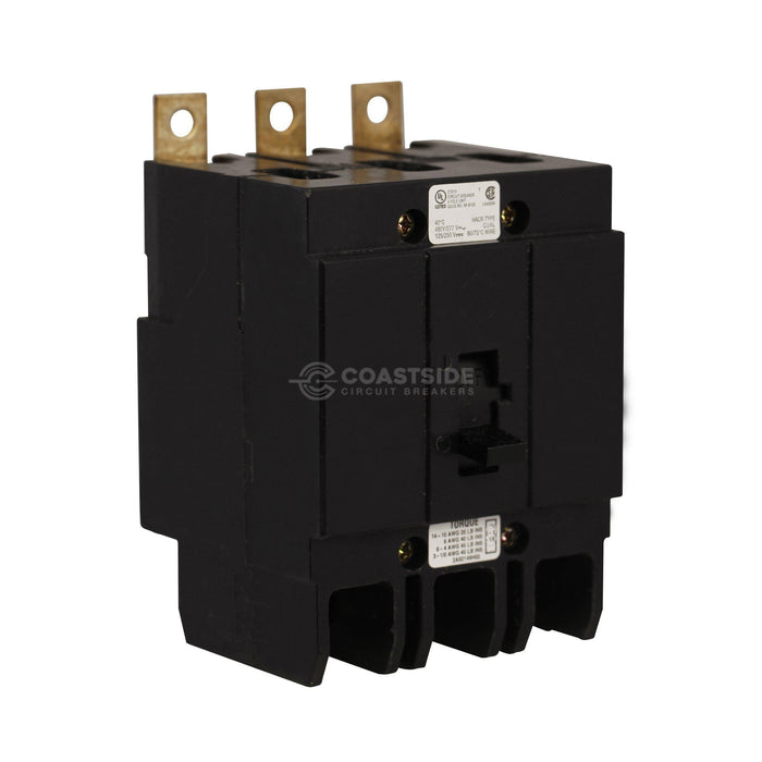 GB3090-Cutler Hammer / Eaton / Westinghouse-Coastside Circuit Breakers LLC