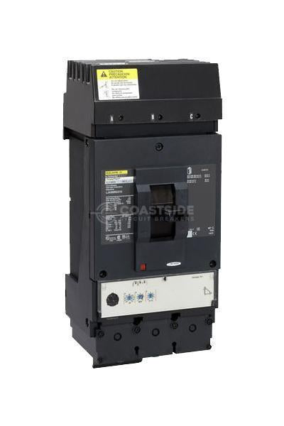 LJA36400CU43X-Square D / Schneider Electric-Coastside Circuit Breakers LLC