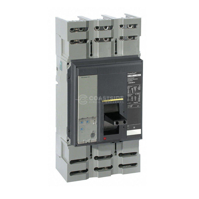 PGP36025U33BBC-Square D / Schneider Electric-Coastside Circuit Breakers LLC