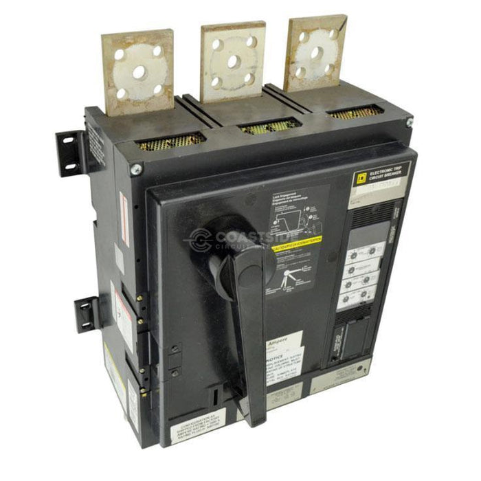 PHL261400-Square D / Schneider Electric-Coastside Circuit Breakers LLC