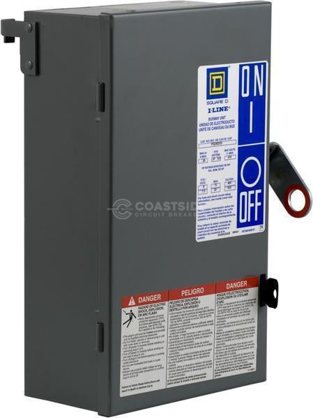 PQ4640G-Square D / Schneider Electric-Coastside Circuit Breakers LLC