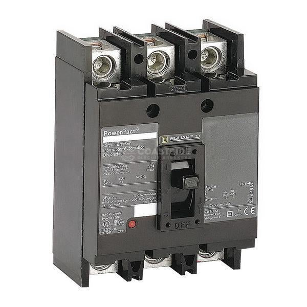 QBL32150-Square D / Schneider Electric-Coastside Circuit Breakers LLC