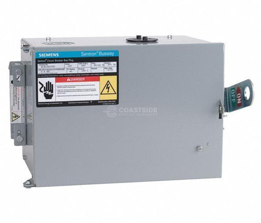 SLIDH4554-ITE / Siemens-Coastside Circuit Breakers LLC