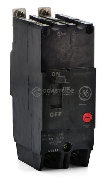 TEY225-General Electric-Coastside Circuit Breakers LLC