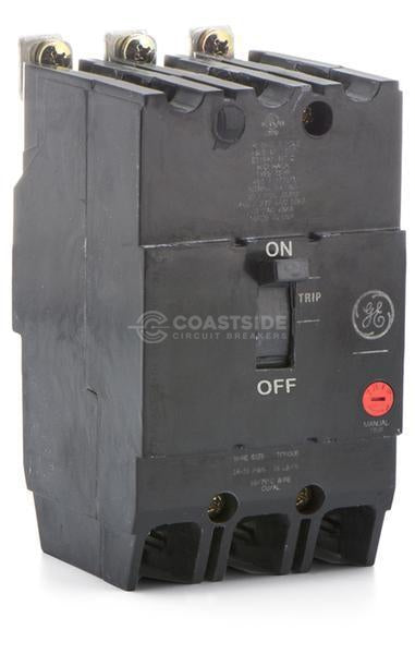 TEY380-General Electric-Coastside Circuit Breakers LLC