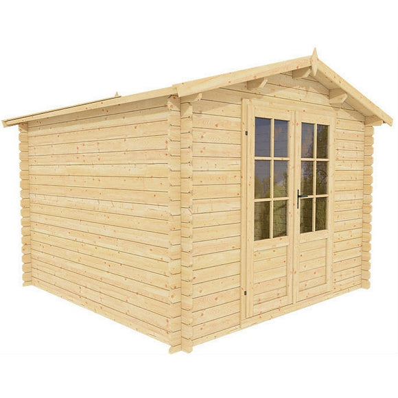 Wooden Sheds – Kit Store USA
