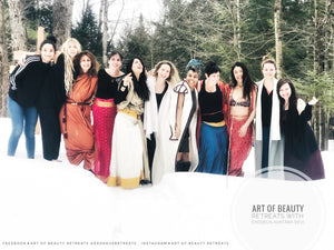 Art of Beauty Retreats