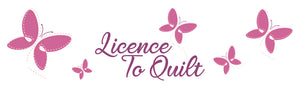 Licence To Quilt