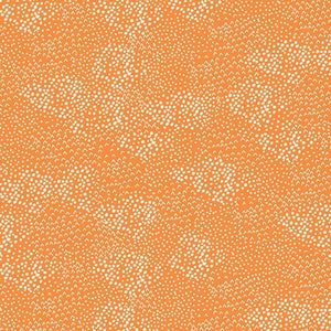Forest - Storm Orange - Licence To Quilt