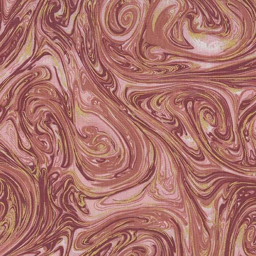 Marble and Stardust Metallic - Cameo - Licence To Quilt