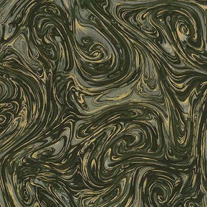 Marble and Stardust Metallic - Camouflage - Licence To Quilt
