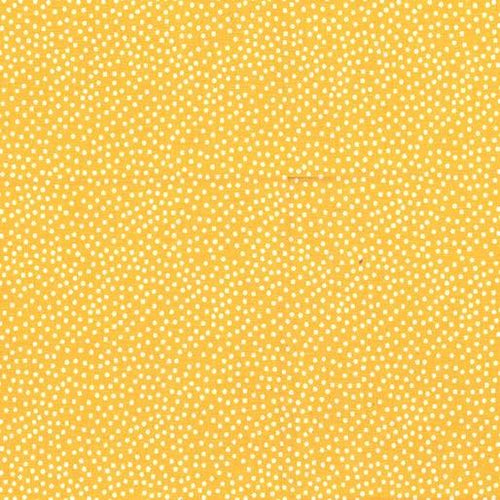 Garden Pin Dot - Sunshine - Licence To Quilt