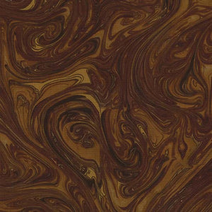 Marble - Coffee - Licence To Quilt