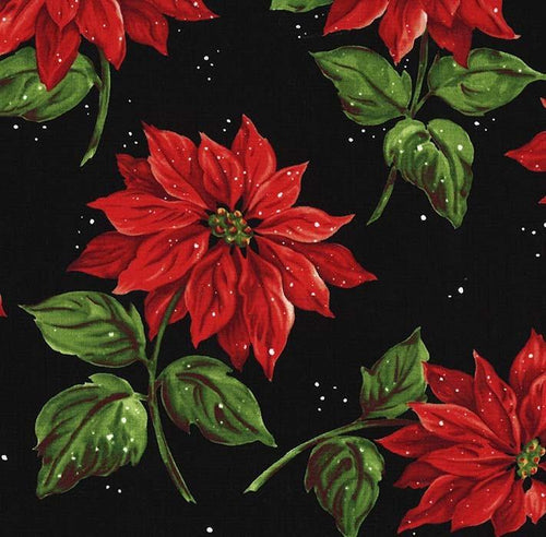 Happy Holly-Days - Holly-Day Garland - Licence To Quilt