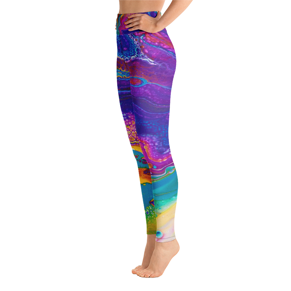 Astro Leggings