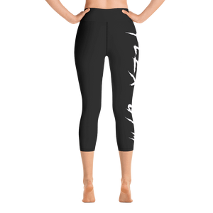 Flex Gym Capri Leggings
