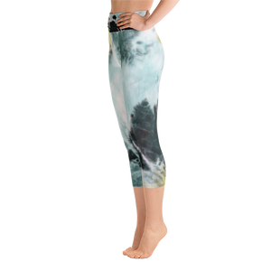 Moonlight Capri Leggings
