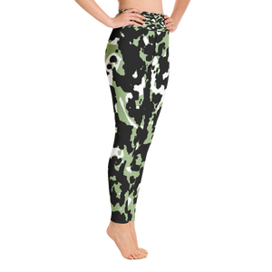 Smith Camo Leggings