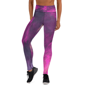 Lavender Love Leggings