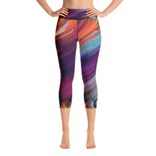Vortex Capri Leggings