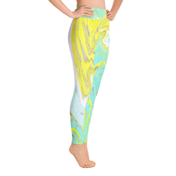 Spring Water Legging