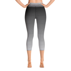 Victoria Capri Leggings