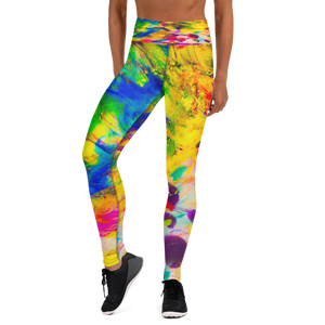 Splash Time Leggings